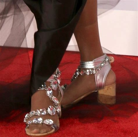Diana Ross Shoes