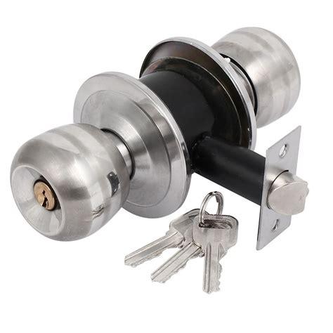 Door Knob and Lock Hardware