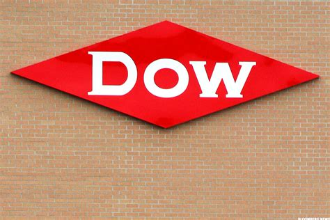 Dow Chemical Stock