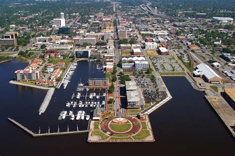 Downtown Pensacola FL