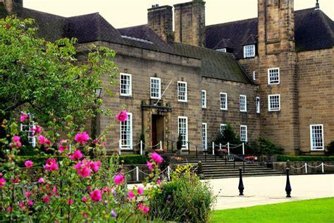 Durham University London England
