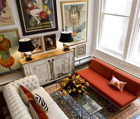 living room decor eclectic Page 2 collections
