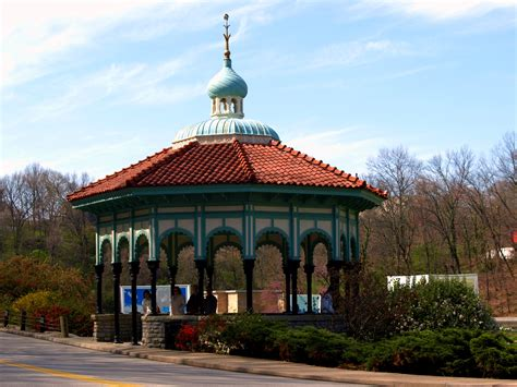 Eden Park Cincinnati