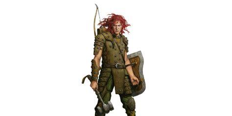 Elan Dungeons and Dragons
