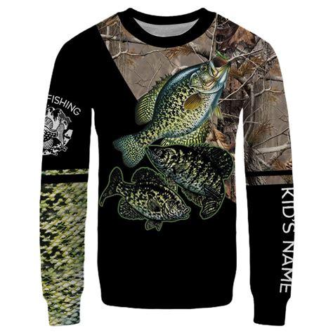 Elements of Fishing Shirt