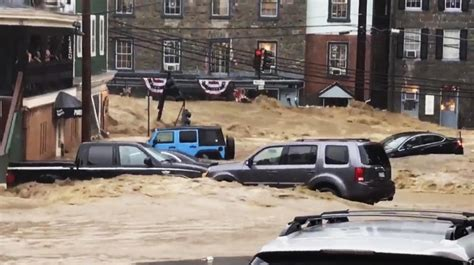 Ellicott City MD Flood