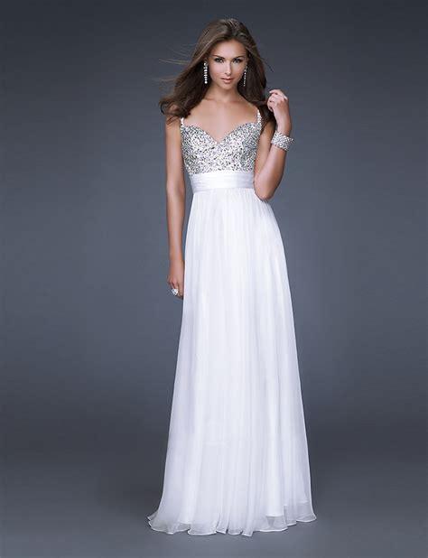 Empire Waist Wedding Gowns
