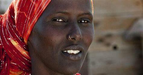 European African African People