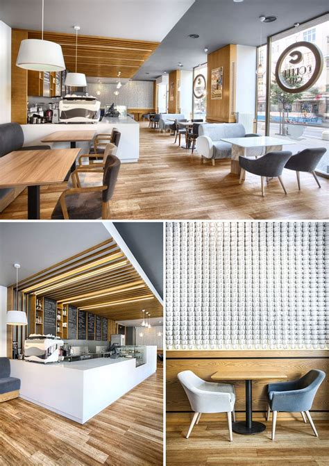 European Cafeteria Designs