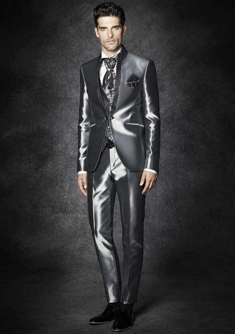 European Suits for Men