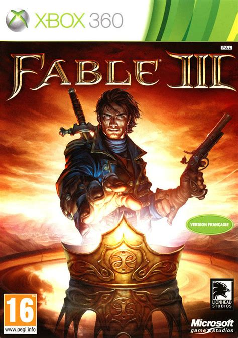 Fable Xbox 360 Achievements