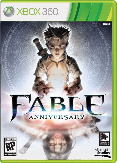 Fable Xbox 360 Review