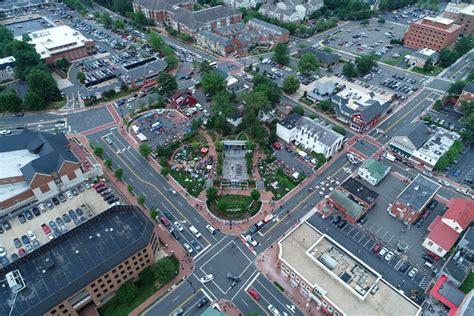 Fairfax City