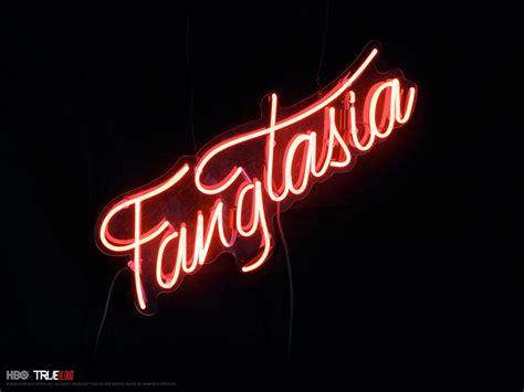 Fangtasia True Blood