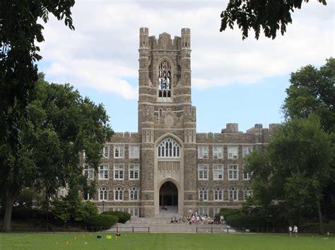 Fordham University Campus