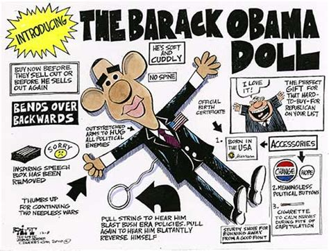Funny Obama Comics