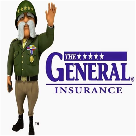 General Auto Insurance Quotes