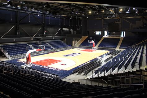 General Sports and Entertainment