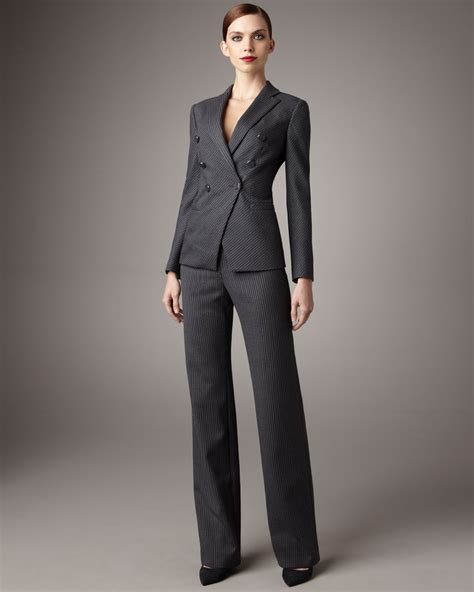 Giorgio Armani Women's Suits
