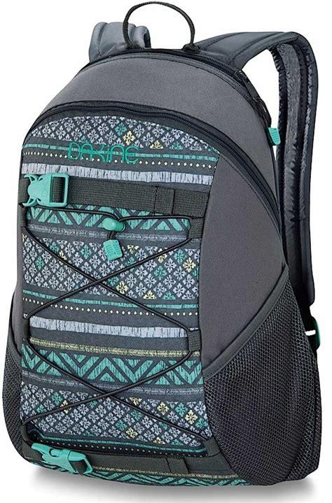 Girls Dakine Wonder Backpack