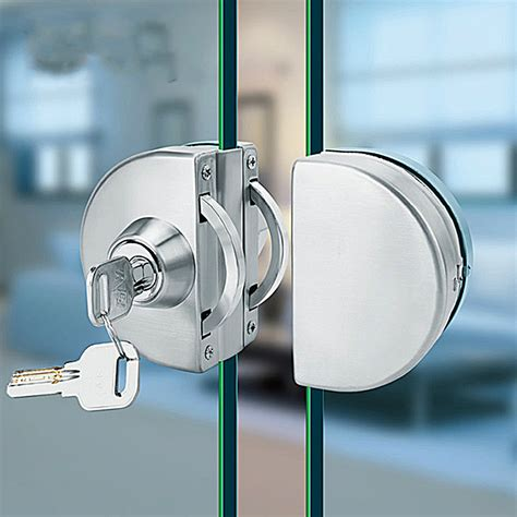 Glass Door Locks Hardware