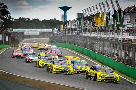 Globo Stock Car 2012