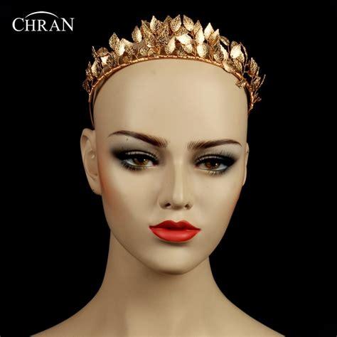 Goddess Wedding Crown