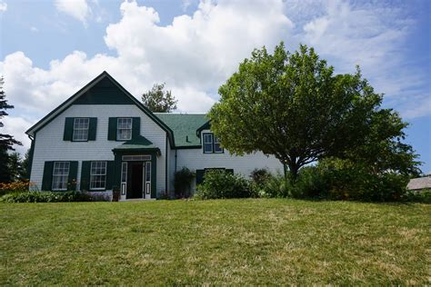 Green Gables Prince Edward Island