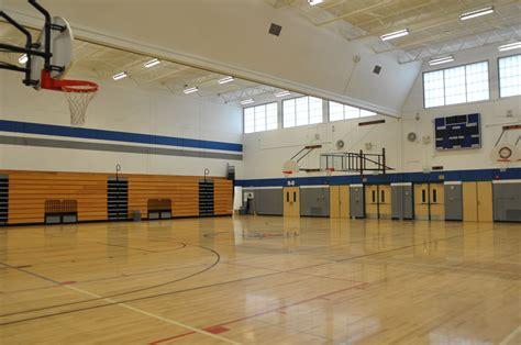 Gymnasium School