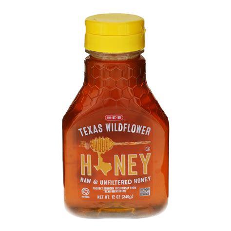 HEB Honey
