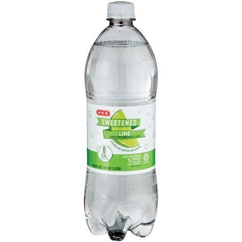 HEB Water