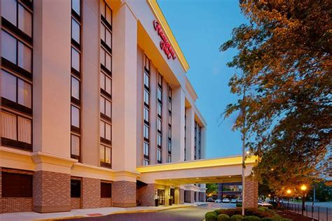 Hampton Inn Louisville Downtown Louisville KY