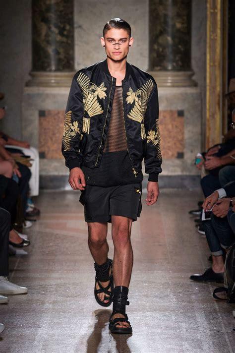 Haute Clothing for Men