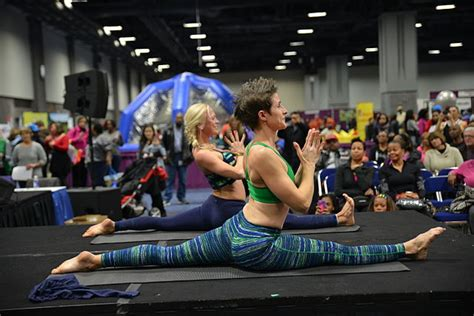 Health & Fitness Expo 2015