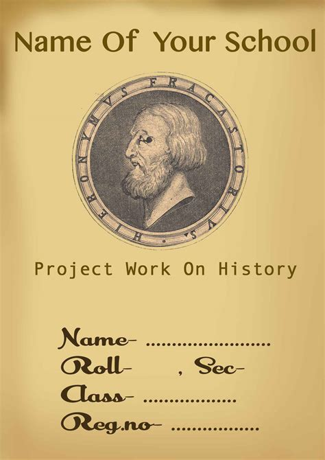History Covers