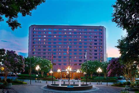 Hotels Atlanta GA
