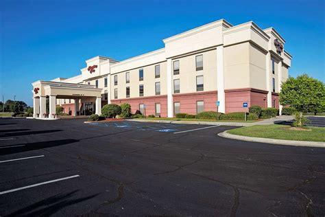 Hotels Moultrie GA