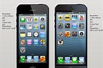 How Is the iPhone 5S Different From the iPhone 5