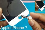 How to Install Touch ID On iPhone 6