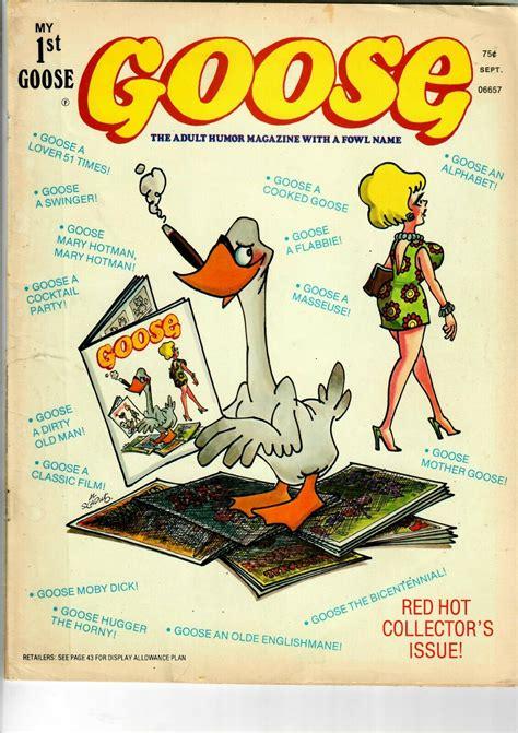 Humor Magazines