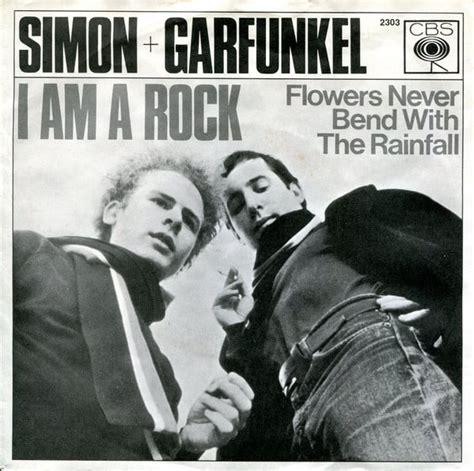 I AM a Rock Simon & Garfunkel