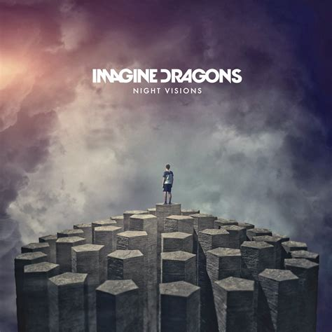 Imagine Dragons Night Visions Deluxe Edition