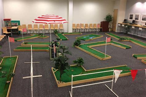 Indoor Course