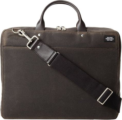 Jack Spade Laptop Bag Medium Size