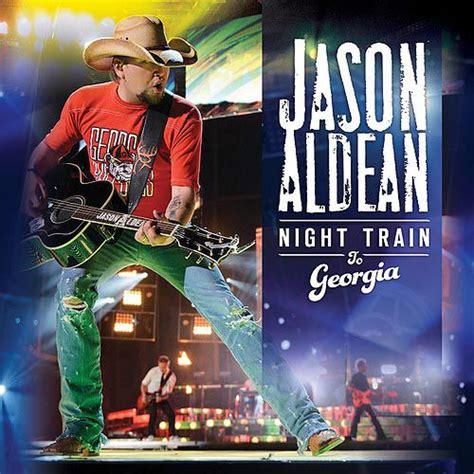 Jason Aldean Night Train Movie