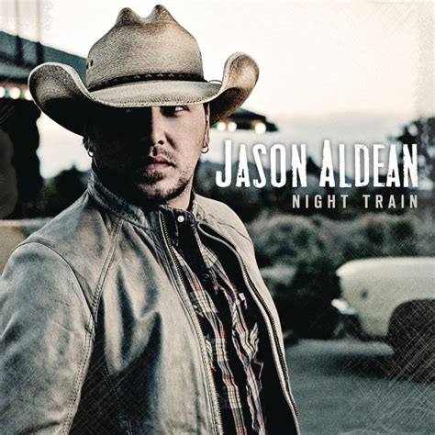 Jason Aldean Night Train Tracks