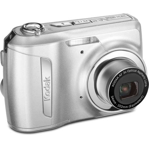 Kodak EasyShare Camera Manual