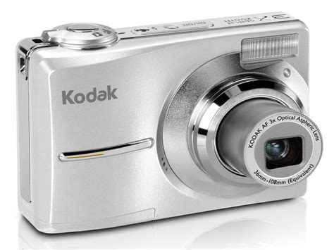 Kodak EasyShare Camera Troubleshooting