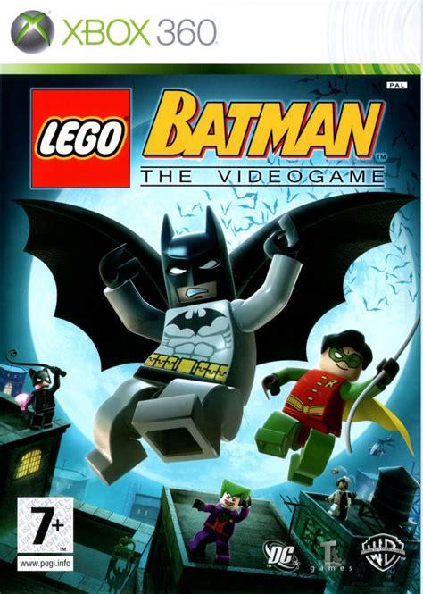 LEGO Batman 4 Xbox 360