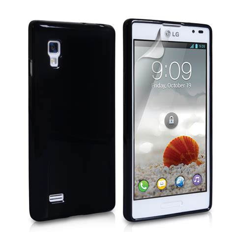 LG Optimus L9 Phone Cases